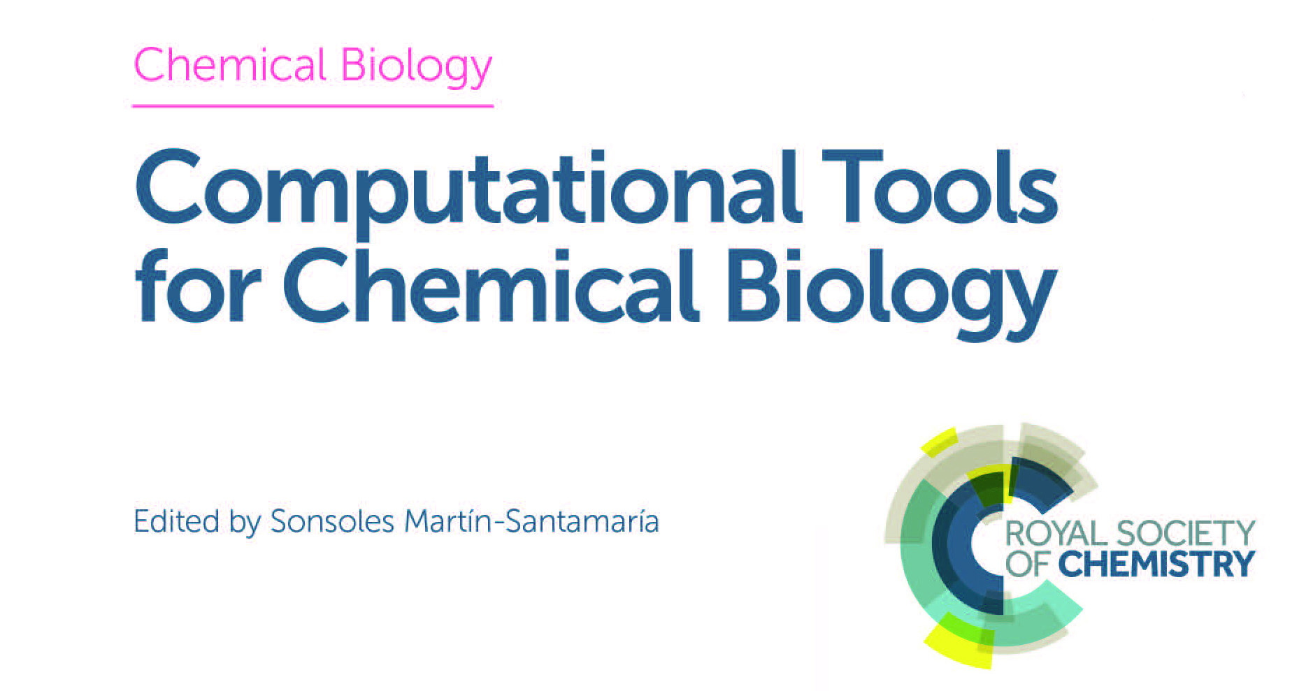 """Computational Tools for Chemical Biology"""